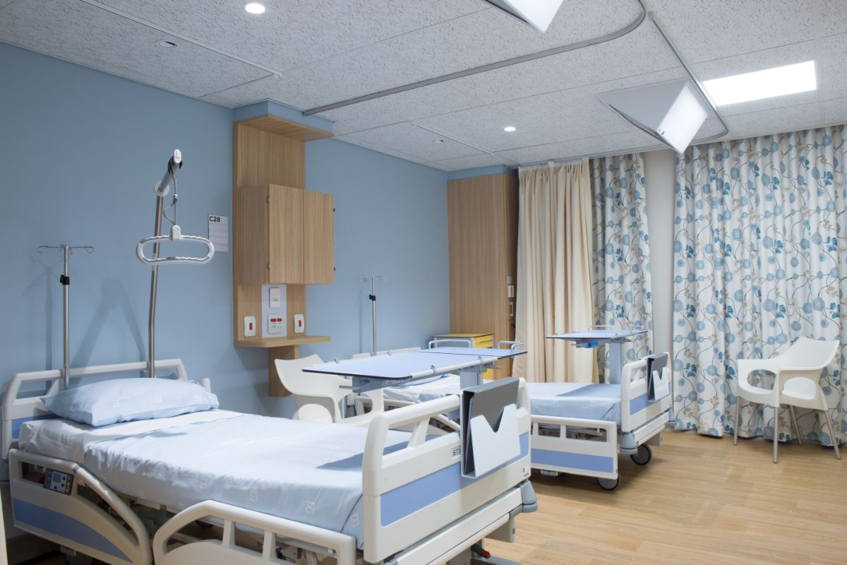 mediclinic stellenbosch hospital room